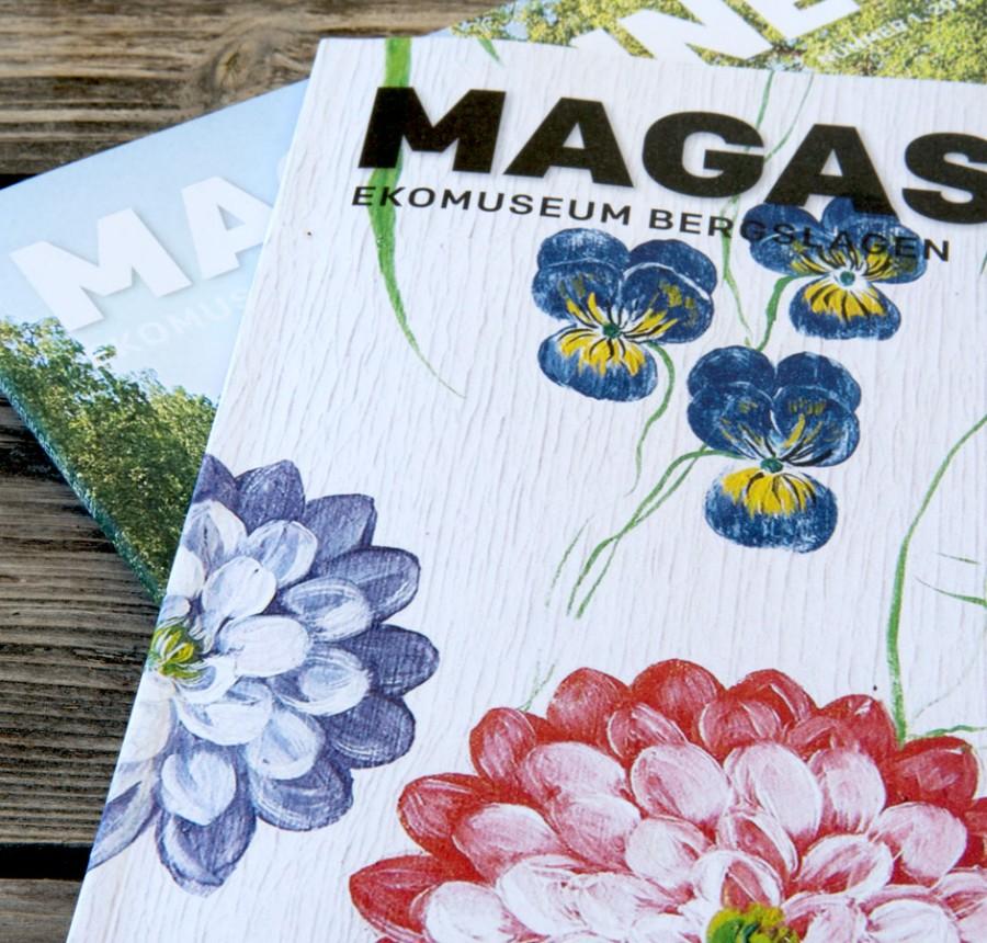Magasinet | The magazine