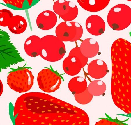 Bär & frukt | Berries & fruit