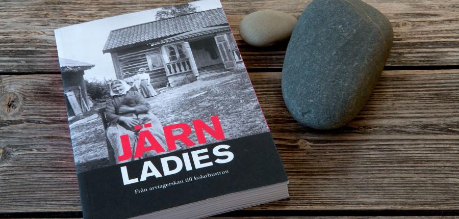 Järnladies | Iron ladies