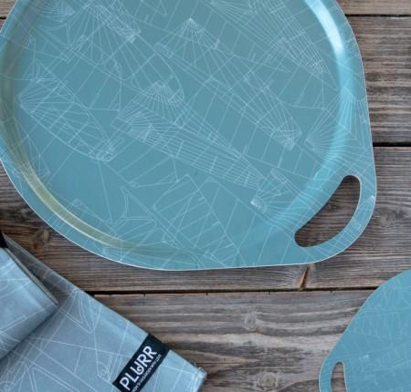 Segel (grå) | Sail (grey)