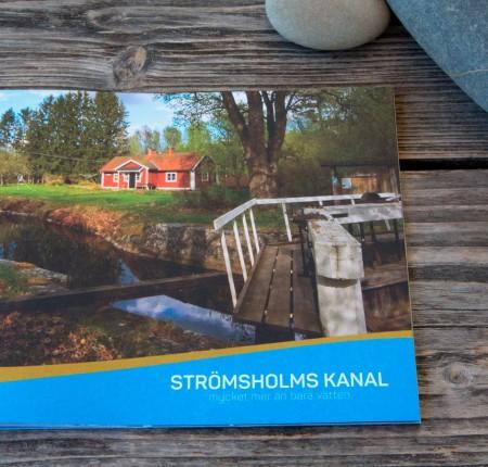 Strömsholms kanal | The Strömsholms canal