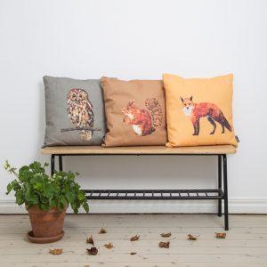 Kuddfodral | Cushion covers