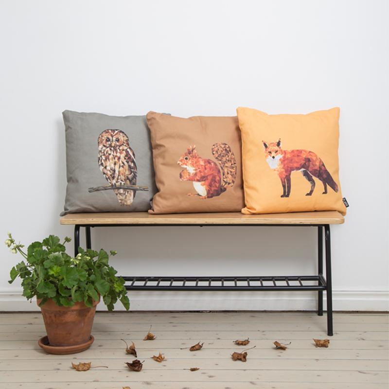 Kuddfodral   Cushion covers