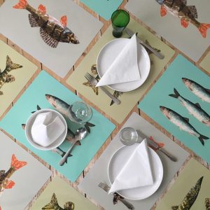 Bordstabletter | Placemats